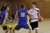 Basketbalovým juniorům Karviné se nedaří.