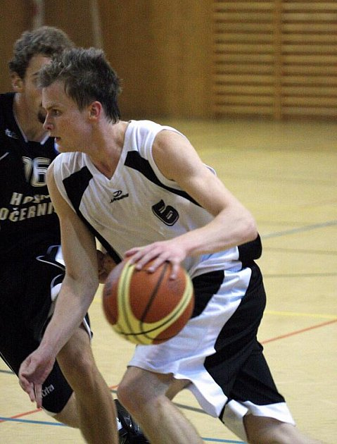 Tomáš Micza odehrál v lize U20 skvělá utkání.