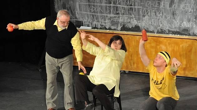 Mezinárodní divadelní festival Bez hranic
