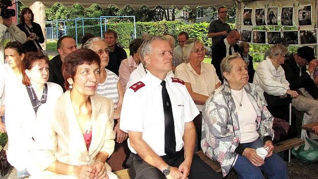 Armáda spásy v Havířově slavila své dvacátiny.