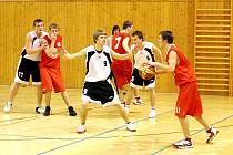 Basketbalisté Karviné připravují své kádry na start nové sezony. Ta začíná v půlce září.