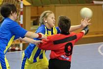 Malé Sokolky dohrávají své soutěže.