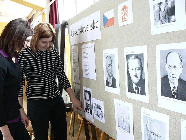Geografické sympozium studentů