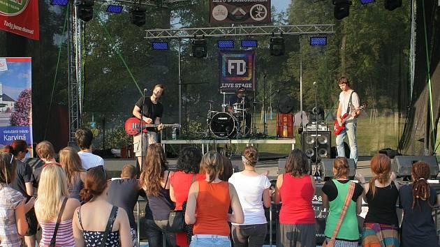 Festival Dokořán v Karviné