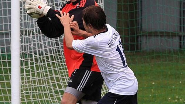 Tip Liga Deníku - tipovací soutěž na fotbalové zápasy startuje.