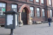 Bohumínská radnice