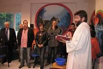 Nově otevřený klub Maják střediska Don Bosko v Havířově