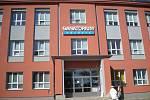 Sanatorium na Kochově ulici v Havířově-Šumbarku