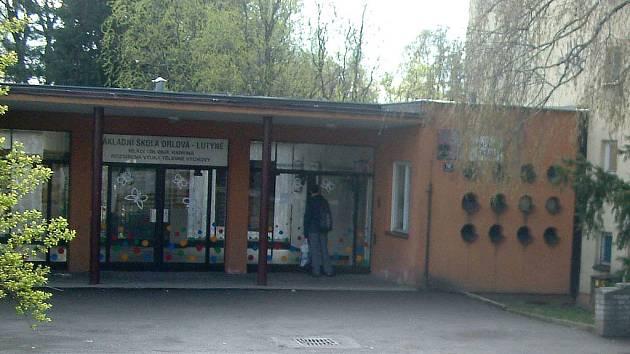 Základní škola Mládí v Orlové