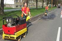 Opravy se budou provádět zejména v období letních prázdnin.