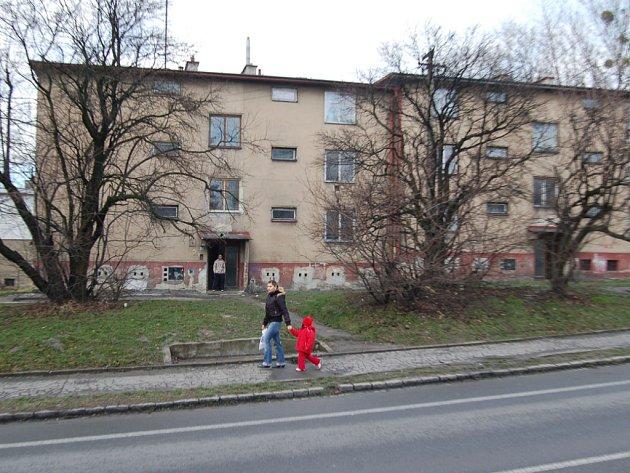 Stará orlovská čtvrť Poruba dozná změn