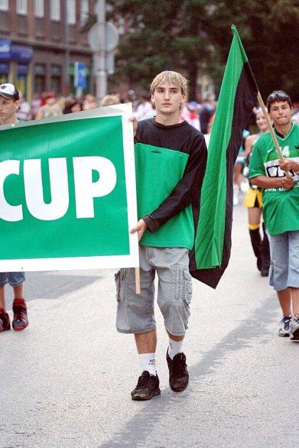 Karvinský Handball Cup 2008 se blíží.