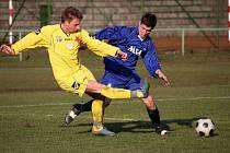 Orlovští fotbalisté mají za sebou nejúspěšnější sezonu v historii.