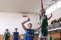 Basketbalisté prohráli v rámci Českého poháru ve Valašském Meziříčí.