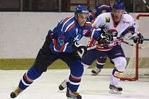 Orlovští hokejisté zdolali Frýdek a do začátku play off už se budou potkávat jen se samými silnými soupeři.