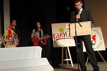 Vyhlašování podnikatele roku v Karviné