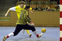 Karvinská futsalová liga o víkendu uzavřela třetí a čtvrtou ligu. Už se dohrává jen druhá.