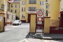 Nemocnice v Českém Těšíně