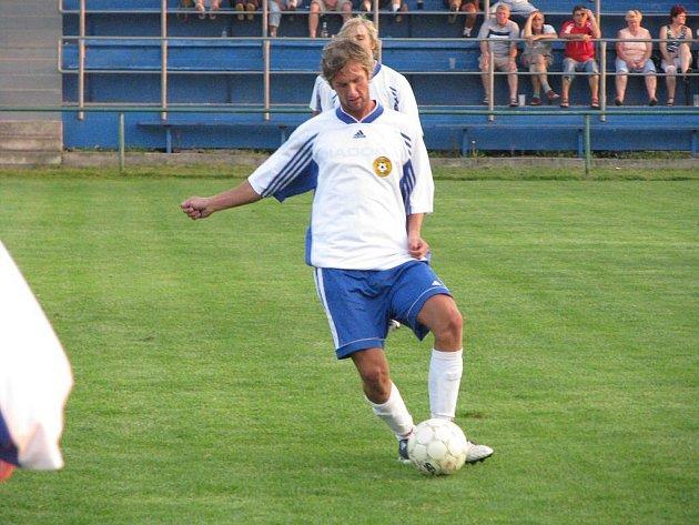 Jedním ze známějších hráčů Českého Těšína je Lukáš Mendrok.