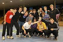 Karvinští mládežníci jsou zvyklí sbírat turnajová prvenství. Na Slovensku však neuspěli.
