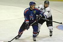 Ve středu se v Havířově koná okresní hokejové derby mezi AZetem a Karvinou.