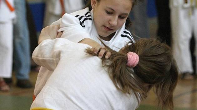Blíží se Mikulášský turnaj v judu, který pro děti tradičně připravuje klub MSK Judo Karviná.