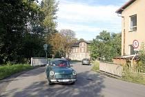 Esíčko v Drátovenské ulici v Bohumíně–Pudlově příští rok zmizí. Stejně jako nedaleký podjezd.