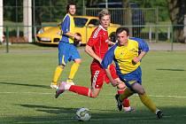 Stonavští fotbalisté nezvládli závěr soutěže, v němž třikrát doma prohráli.