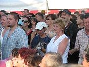 Havířovské hornické slavnosti 2008