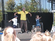 Havířovské hornické slavnosti 2008, Michal Nesvadba
