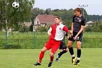 Orlovští fotbalisté podávají letos v divizi různorodé výsledky.