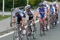 Cyklisté odeli bohumínskou Časovku i Velkopolomské okruhy.