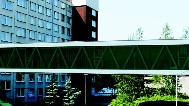 Okolo miliardy korun by rádo investovalo vedení Nemocnice s poliklinikou Karviná-Ráj do své modernizaci.
