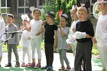 MŠ Lípová v Havířově slavila 50 let svého provozu