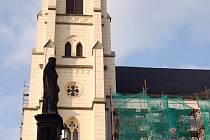 Kostel Narození Panny Marie slavil 102. výročí od svého posvěcení. Pro návštěvníky přichystal varhaní koncert a slavnostní mši.