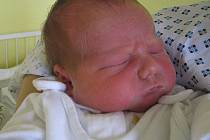 Malý René Pecha se narodil mamince Kateřině Czolkové v sobotu 23. července. Porodní váha chlapečka byla 3480 g a míra 49 cm.