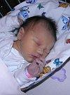 Laura Blažková se narodila 10. února paní Sandře Blažkové z Nového Jičína. Porodní váha holčičky byla 3580 g a míra 49 cm.