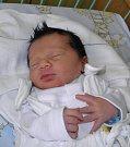 Honzík Horák se narodil 14. února Paní Lucii Gáborové z Bohumína. Porodní váha malého Honzíka byla 2610 g a míra 46 cm.
