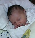 Adélka Kramná je první miminko paní Markéty Szmekové z Karviné. Narodila se 13. února a po porodu vážila 3330 g a měřila 49 cm.