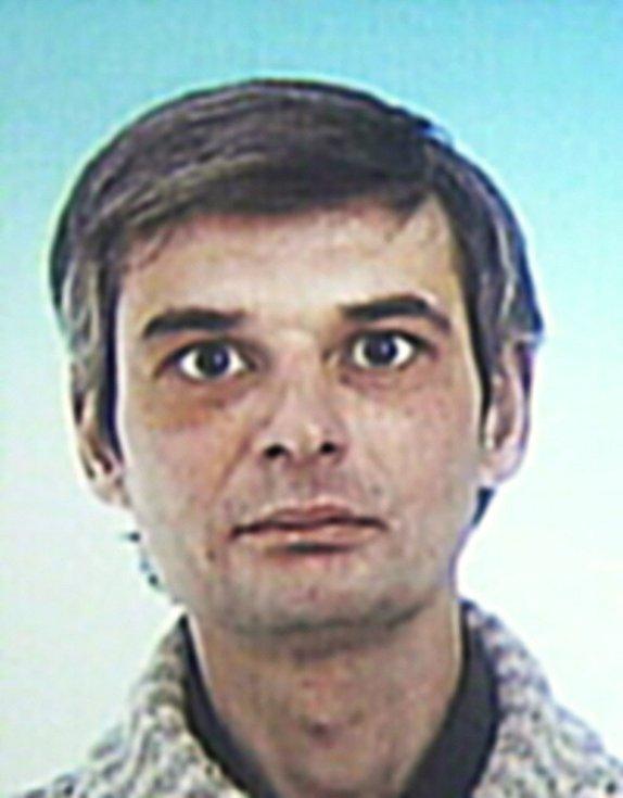 Rostislav Jonáš