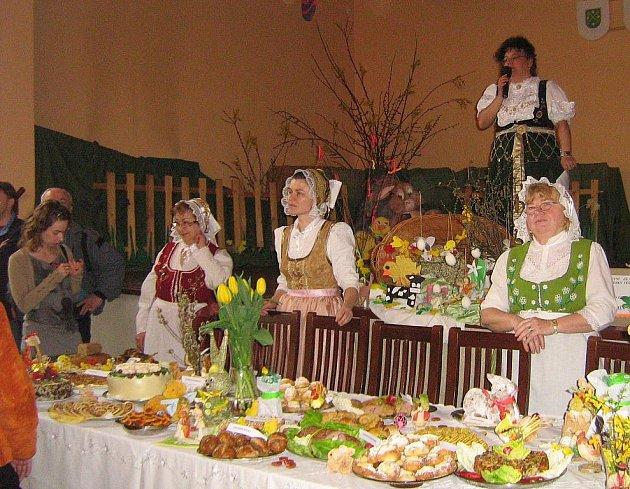 Snímek z polského festivalu Wypieki
