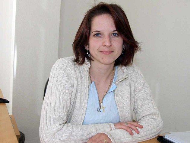 Irena Vámoš