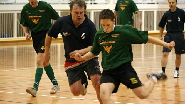 Futsalové akce se pořádají také v Orlové, nejčastěji ve sportovní hale místního gymnázia v Lutyni. A těší se velké oblibě.