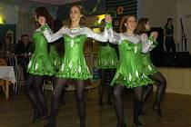 V pátek se v karvinské restauraci Ščerba konal první večer věnovaný oslavám svátku sv. Partika, patrona Irska. Představily se hudební a taneční skupiny hrající irskou hudbu. Probíhala také výuka irských tanců.