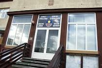 Obecní úřad v Těrlicku