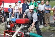 Havířovští dobrovolní hasiči