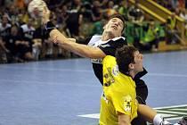 Házenkáři Karviné si zahrají v Poháru EHF s lucemburským Dudelange.