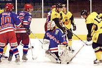 Karvinští hokejisté odstartovali novou sezonu dvěma výhrami.