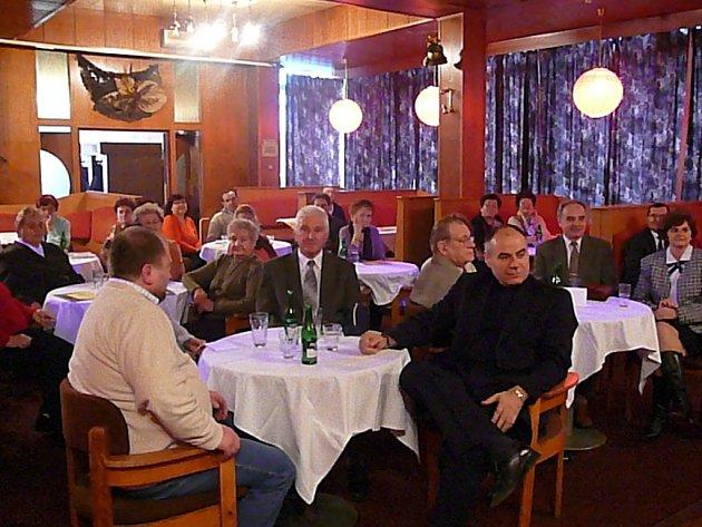 Obec Slováků v Karviné si vytýčila nové úkoly ve své další práci.