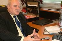 Třinecký zastupitel Jan Ferenc